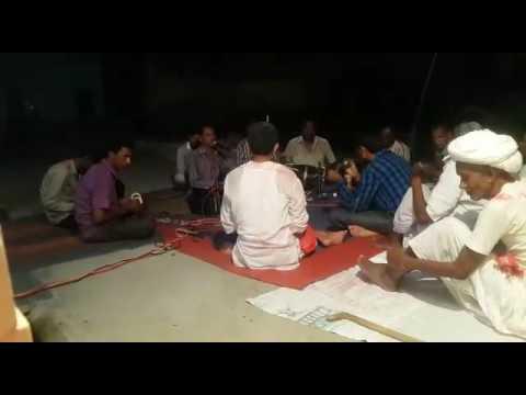Purabji.bhajan bharunda.  Singer.babulal rowada.