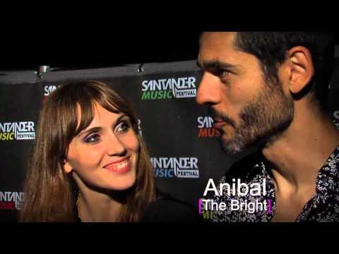 Santander Music 2013: Los artistas opinan