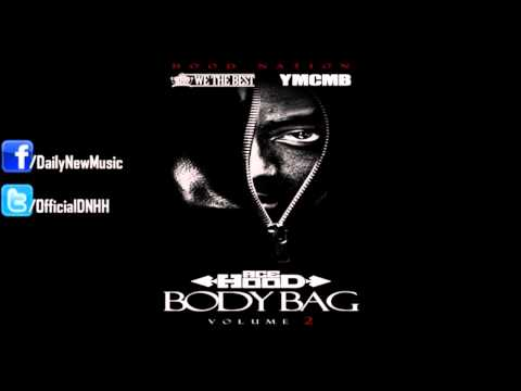 Ace Hood - Make Ya Famous [Body Bag Vol. 2]