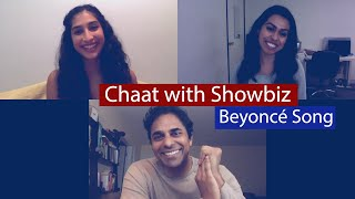 Chaat with Showbiz: Beyoncé Song Controversy from the film Khaali Peeli