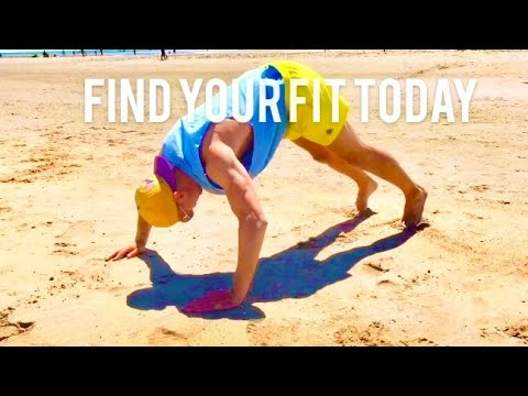 Fitness channel   What this fitness channel is all about & why subscribe?