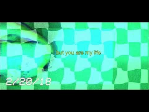 Jackson Alexander - Deep Down Below (Lyric Video)