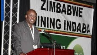 New SCRAMBLE for AFRICA: Zimbabwe selling it Natural resources