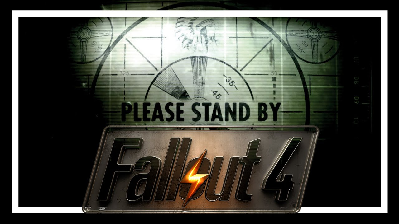 Fallout 4 The Wall Is My Witness Youtube