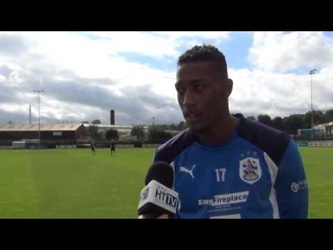 INTERVIEW: Rajiv van La Parra previews Brentford