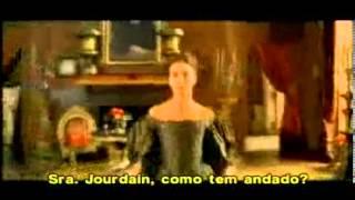 TRAILER DO FILME As Aventuras de Molière LEGENDADO