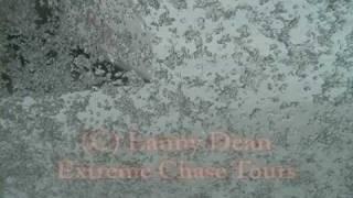 Extreme Kansas Blizzard!