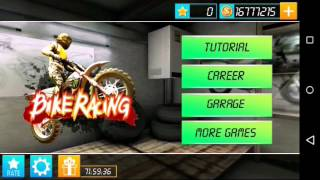 Descargar Bike Racing 3d MOD MEGA/MEDIAFIRE