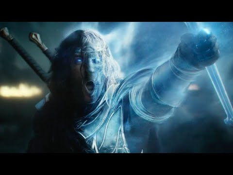 Middle-earth: Shadow of War Official Friend or Foe Trailer