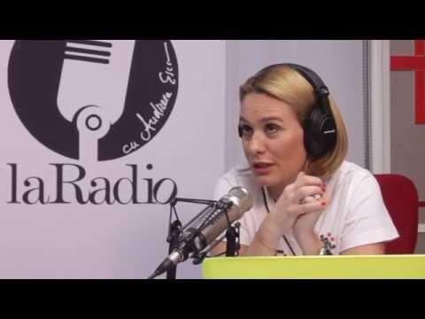La Radio cu Andreea Esca și Marian Munteanu