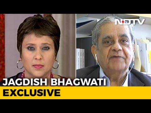 Black Money Turns White: Why Economist Jagdish Bhagwati Says That's Good