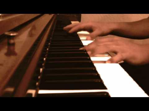 Aerosmith~ Fly Away From Here Piano