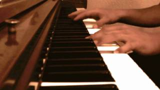 Video Aerosmith~ Fly Away From Here Piano download MP3, 3GP, MP4, WEBM, AVI, FLV Juni 2018