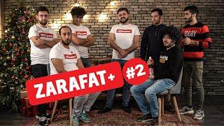 Zarafat+ #2 / VIDEOZAVR