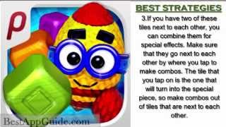 Toy Blast - Tips - Tricks - Strategies - Get Coins Faster - IOS ANDROID !
