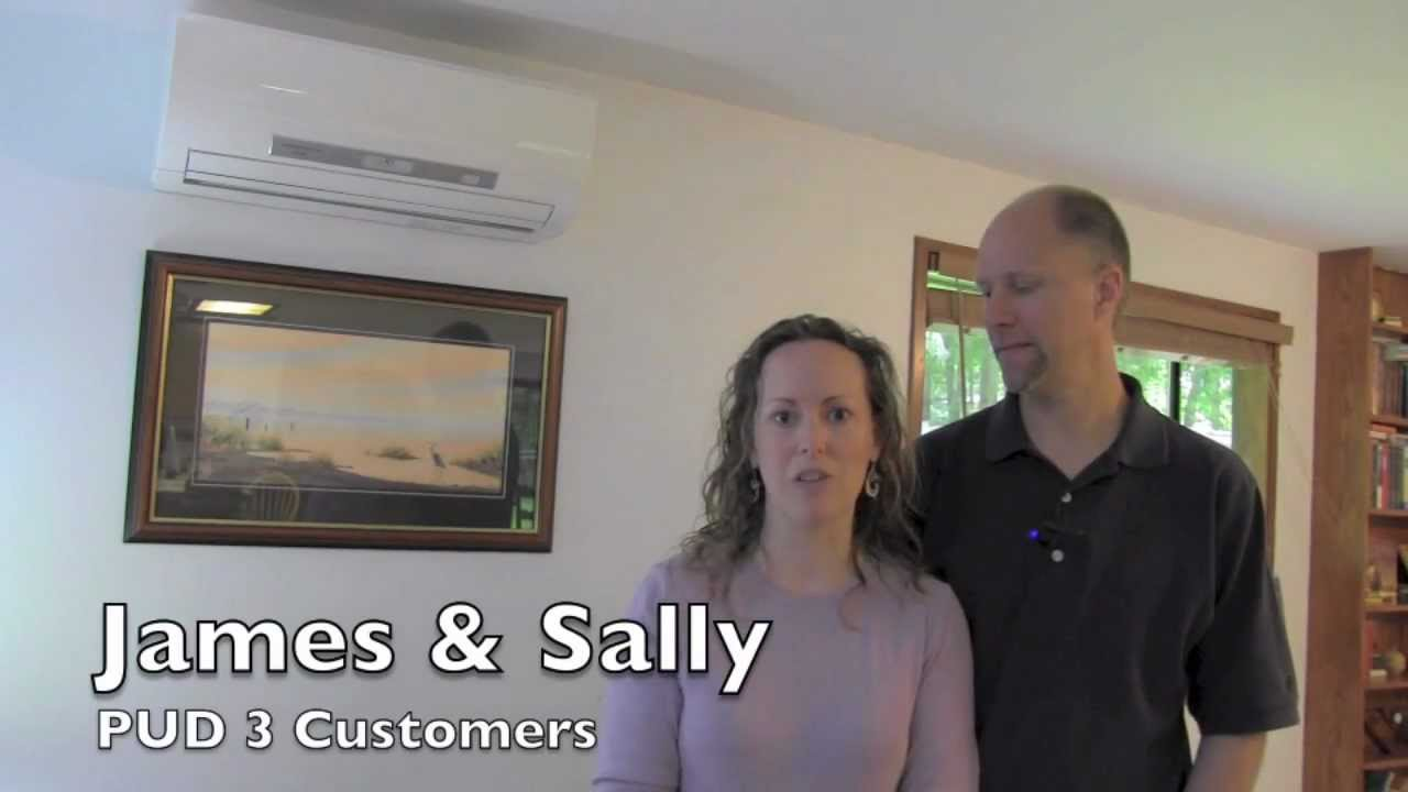 Ductless Heat Pump Incentives