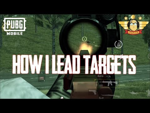how-to-lead-targets-pubg-mobile-the-bushka