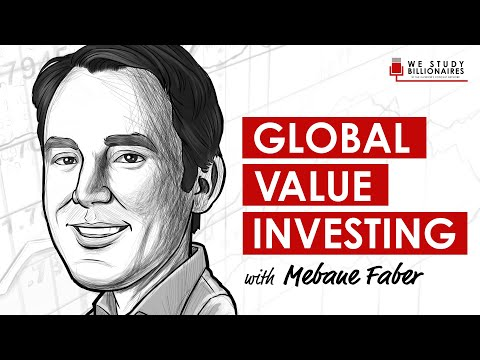 70 TIP: Global Value Investing w/ Meb Faber