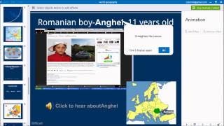 Free Multimedia Presentation Software Focusky to Make Amazing Presentation