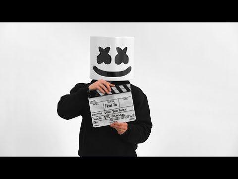 How To Watch VR Videos On YouTube | Marshmello Joytime III Album