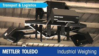 Southeastern Freight Lines CSN840 Case Study - METTLER TOLEDO Industrial - en