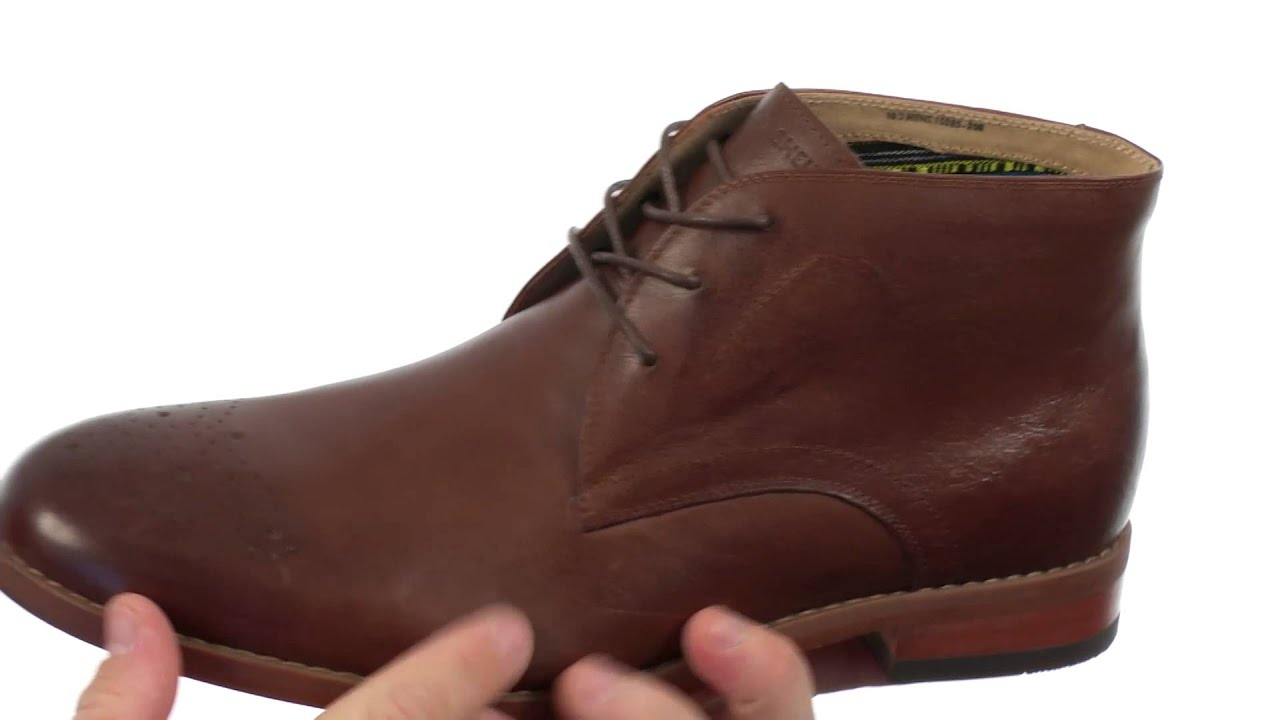 Florsheim Mens Rockit Chukka Boot