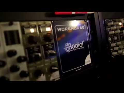 One Louder Studio - Recording Studio Walkthrough