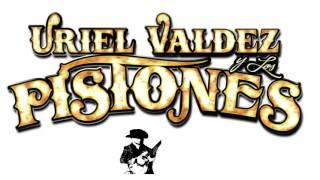 """Uriel Valdez Y Los Pistones """"Hasta La Miel Amarga"""" 2016"""
