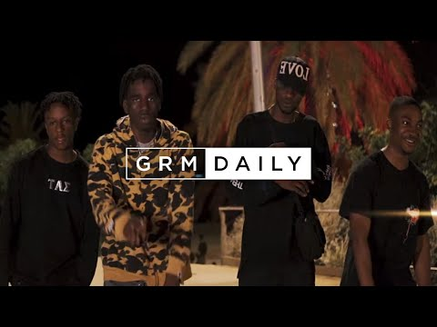 Rxy ft. Yogo - 7pm in Barcelona [Music Video] | GRM Daily