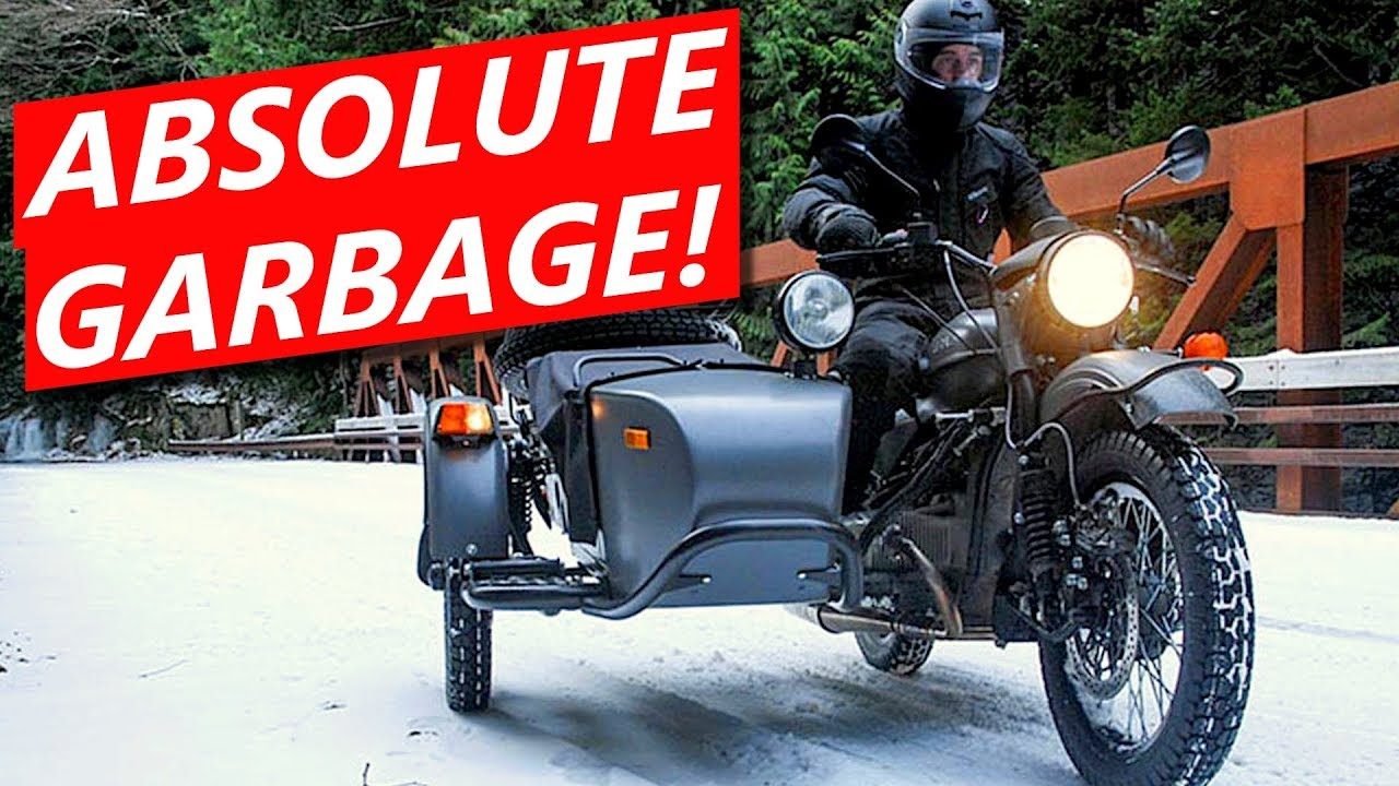Top 7 Least Reliable Motorcycles ever made