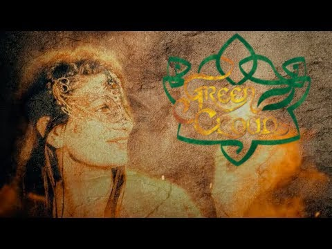 The Green Clouds Quest - Sinossi
