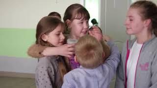 Один день из жизни 4 Б класса 139 школы г. Красноярска