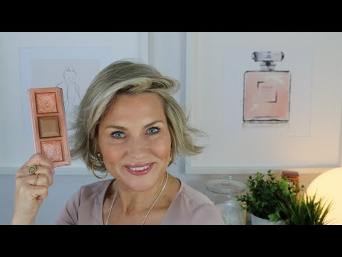 Get Ready for Summer with SJ - Over 40's bareMinerals Make Up Session