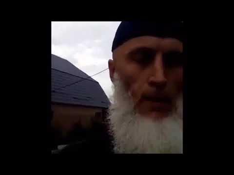 Чеченец вызвал на бой Гаджимурада