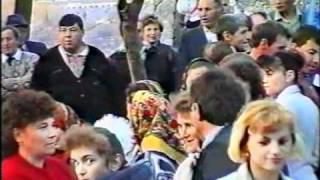 ЧОРТОВЕЦЬ. ВЕЛИКОДНІ СВЯТА 1997 р. (№ ОДИНАДЦЯТИЙ)