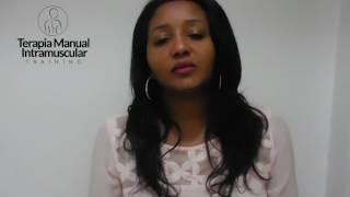 Treinamento em Controle da Dor - Depoimento Dra. Lidiane