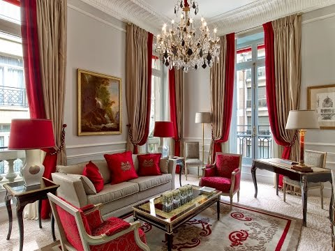 Top 10 Most Expensive Hotel Suites