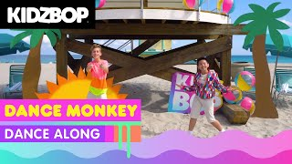 KIDZ BOP Kids - Dance Monkey (Dance Along)