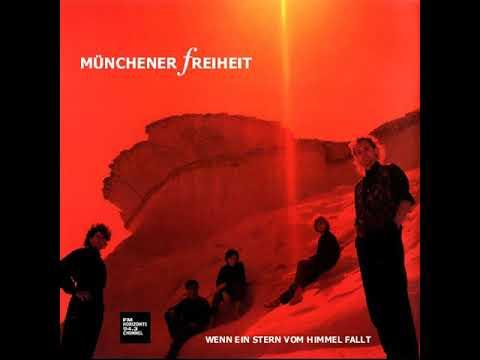 Munchener Freiheit - Wenn Ein Stern Vom Himmel Fällt