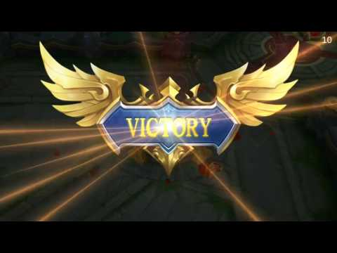 Mobile Legends Bang bang Test Recording Ruby Gameplay with Sound