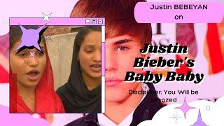 Pakistani girls singing Justin Bieber song