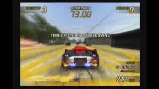 Burnout Revenge - Revenge Racer (Road Rage)