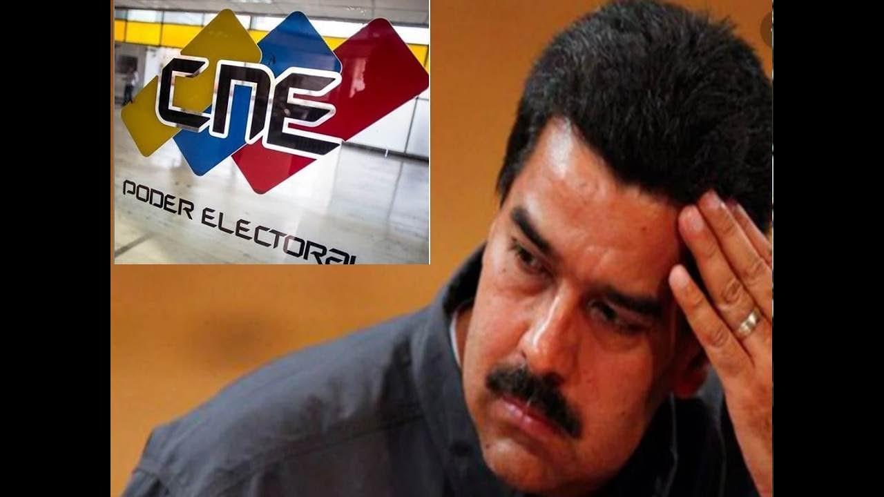 NICOLAS NO SE ESPERA ESTA NOTICIA 🚀 ESTO PASA EN VENEZUELA 🚀 FUERTE MENSAJE