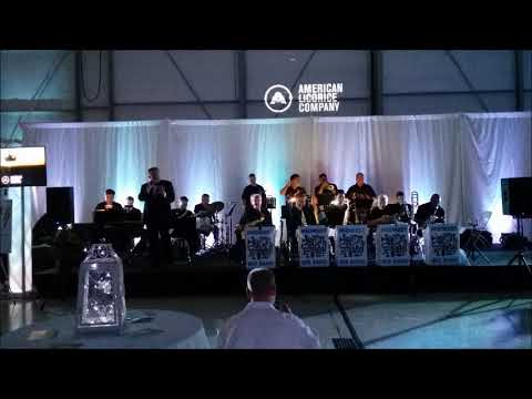 You Make Me Feel So Young Jim Bulanda with the Midwest Big Band