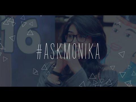 Q and A Session by Monika Raghuwanshi