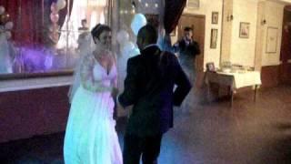 Свадебная САЛЬСА! Армандо и Яна