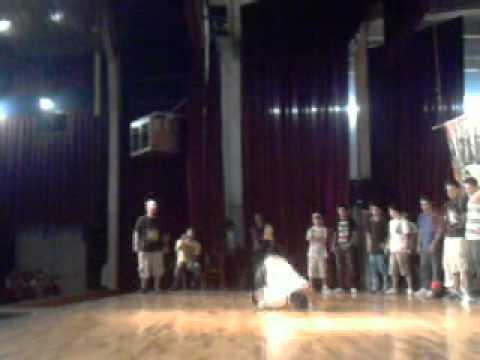 Bboy gato 2011 the best power moves Videos De Viajes