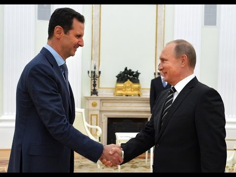 ❗️Assad about WW3, Isis, Putin & the distortion of truth!