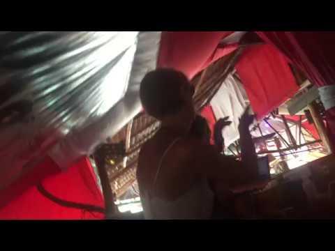 Dj David Chong / Eden Garden / Koh Phangan / 2018