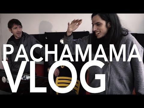 Mandragora & 4i20 - Pachamama - Behind Scenes VLog